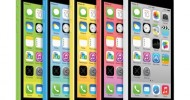 Apple Introduces iPhone 5c