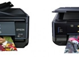 Epson Intros New Small-in-One Printers