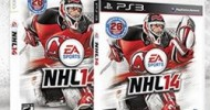 EA SPORTS NHL 14 in Stores Now