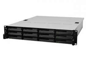 Synology Launches RackStation RS2414(RP)+