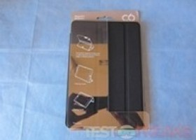 C6 Magnefix Bookcase Case for iPad mini Review @ TestFreaks