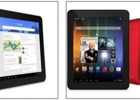 Ematic Launches EGP008, a Pro Series 8 inch Android Tablet