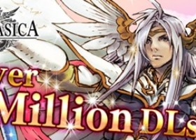 Fantasica Hits 5 Million Downloads