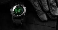 Garmin Launches tactix GPS Navigator and ABC Watch
