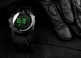 Garmin Launches tactix GPS Navigator and ABC Watch