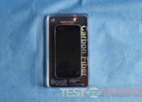 monCarbone Hovercoat Plus Case for iPhone 5/5S Review @ TestFreaks