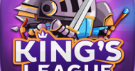 King's League: Odyssey Coming to iOS November 14th