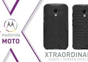 PureGear Launcehs Xtraordinary Line of Moto X Cases and Screen Protectors