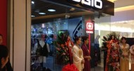 OGIO Opens its First Store in Beijing
