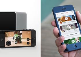 Kickstarter: Petcube Hits $200k Announces Mobile App Features