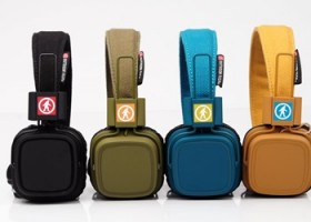 Outdoor Tech Launches Privates Touch Control Wireless Headphones