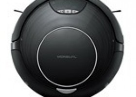 MONEUAL launches Powerful Hybrid Robot Vacuum and Wet Mop Exclusive to Best Buy