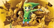 The Legend of Zelda: The Wind Waker HD Out Now on Wii U