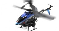 Swann Announces Bubble Bomber RC Helicopter