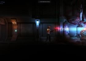 Dark Matter Coming Soon to Steam