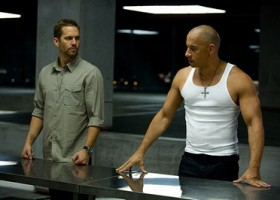 Fast & Furious 6 Coming to Blu-Ray and DVD December 10, 2013