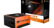 COUGAR Updates Their CMX Series of Modular Gaming PSUs
