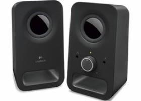 Logitech Launches New Trio of Multimedia Speakers