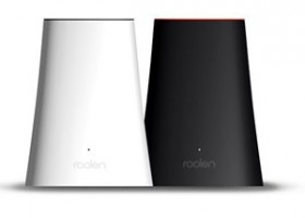 roolen Introduces Breath Intelligent And Elegant Humidifier