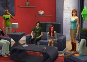 The Sims 4 Coming Fall 2014