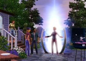 Sims 3 Into the Future Now Available