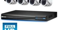 Swann Announces Platinum HD Security System