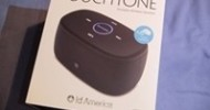 Id America TouchTone Portable Bluetooth Speaker Review @ TestFreaks