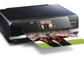 Epson Announces Expression Photo XP-950 Wide-Format Printer