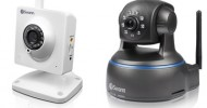 Swann Intros HD App-Powered Network Security Cameras