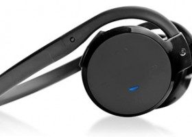 Pyle Intros PHBT5 Bluetooth Headphones