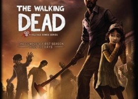 The Walking Dead 'Game of the Year Edition' Now Available