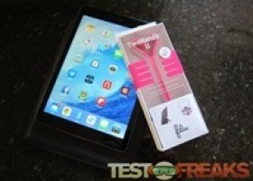 TwoHands II Tablet Stand Review @ TestFreaks