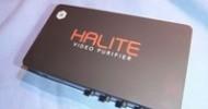 Halite Video Purifier by Salt Labs Review @ TestFreaks