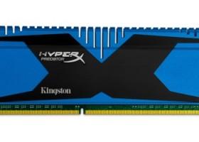 Kingston HyperX Announces 2800MHz Memory