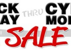 Black Friday and Cyber Monday at My Digital Discount