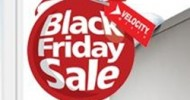 Velocity Micro Black Friday Promotion