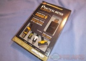 Power Practical USB Practical Meter with Fast Charge Cable Review @ TestFreaks