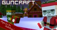 Steam Holiday Sale Features Guncraft for 66% Off