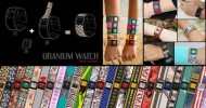 Uranium Watch Let's You Truly Customize Your Watch