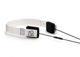 CES: Bang & Olufsen Intros B&O PLAY Headphones