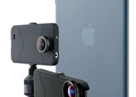 iPro Lenses Now for iPhone 5, 5S, 4/4S, Galaxy S4, & iPad Mini
