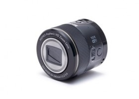 CES: Kodak Launches New Snap On Long-Zoom SMART LENS Camera for Android and iOS