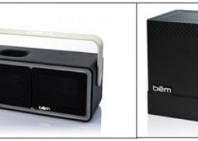CES: Bem Wireless Expands Audio Line with Two New Wireless Speakers