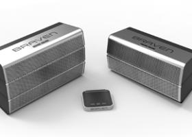 CES: BRAVEN Launches Vibe Audio System