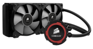 CES: Corsair Intros Hydro Series H105 Liquid CPU Cooler