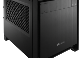 Corsair Announces Obsidian Series 250D Mini-ITX Case
