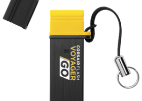 CES: Corsair Intros USB OTG Flash Drive for Android Devices and PCs