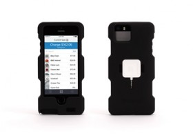Griffin Merchant Case and Square Reader Available Now for iPhone 5