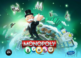 Review of Monopoly Bingo for Android