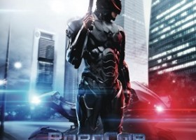 Robocop Soundtrack Available February 4, 2014